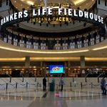Lapel BB Tickets for Bankers Life Fieldhouse on Sale