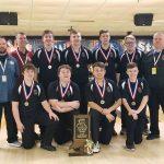 WHS Bowling 2019 Semi-State Champions