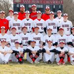 JV Baseball Defeated by Yorktown; 3-1 Overall