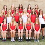 Girls Track Finish Outstanding Season at Ben Davis Regional
