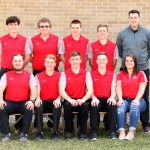 Wapahani Golf Finishes 2nd at Sectional; Advances to Thursday's Regional