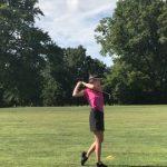 Raider Golf Defeats Randolph Southern; DCAA Saturday at Maplewood