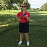 Tori Hood Wins 2019 DCAA Girls Golf Title