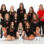 JV VB Wins at Shenandoah; 15-1 Overall