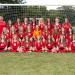 Girls Soccer Lose at Mississinewa