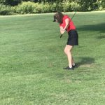 Golf Results from Cardinal Hills; Lauren Hood Medalist
