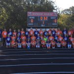 Delta/Wapahani Soccer Bring Awareness for #KureforKam