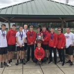 Boys Win at New Haven Invite; MEC next for Both Teams