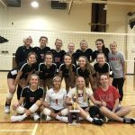 Raider VB Wins 2019 Muncie Invite