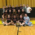 Raiders Advance in Sectional; Play Alexandria Saturday Afternoon