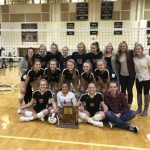 VB Wins Sectional; Next Week at Elwood Regional
