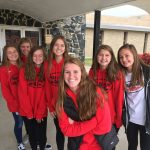 Good Luck Raider XC at Semi-State