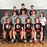 Wrestling Raider Rumble Saturday 9am –Go Raiders