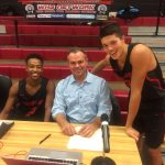 Wapahani will Honor Jason Buck Saturday Night