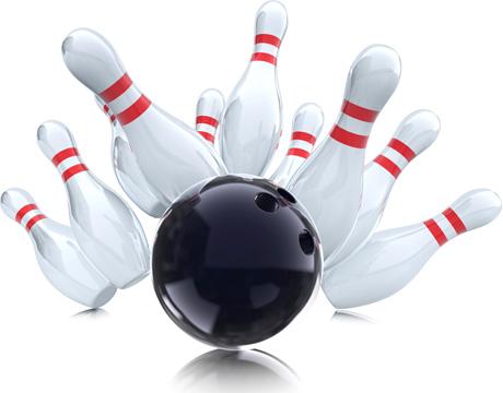 Wapahani Bowling Results from Fall Break