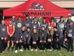 XC Teams Conclude Season at Semi-State; Thank you Seniors