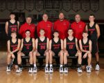 Friday Night Boys BB Homecoming; Ticket Vouchers Are Required To Attend