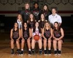 Girls BB Will Host South Adams Thursday 1/21; Travel to Cowan Monday 1/25