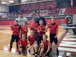 Blackford 3rd Grade Wins Wapahani Invite Saturday