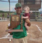 Jeff Masters Named Wapahani Softball Coach