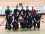 Congratulations to the WHS Bowlers; WRV Conference Champions