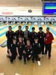 2021 Sectional Bowling Champions; Great Job Raiders