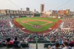 Baseball at Parkview Field Tomorrow 10am First Pitch