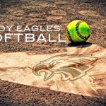 Varsity Softball unable to get the win vs. Cerritos 6-4