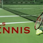 Girls Varsity Tennis falls to Whittier