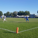FS Football Defeated by La Mirada