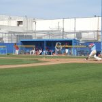 JG Baseball Shuts Out Artesia 12-0