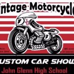 Boys Basketball to host Vintage Motorcycle Show