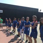 Lady Eagles Tennis