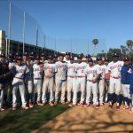 JG Baseball Finishes Strong