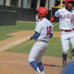 Baseball Advances to CIF 2nd Round