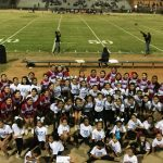 3rd Annual Cheer Clinic