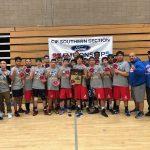 Varsity Boys Wrestling CIF Duals Div. 6 Champs