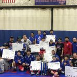 Wrestling 605 Tournament Champions