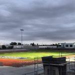 Stadium Grand Opening