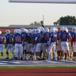 Varsity Football Makes CIF Playoffs