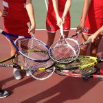 Coronado High School Girls Varsity Tennis falls to Camelback High School 3-6