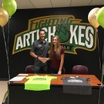 Russ signs with SCC