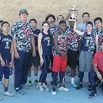 Track & Field Shine at All City