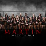 Martin HS Volleyball v. Keller Central.  PLAYOFFS!!!!!