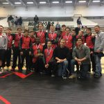 Congratulations to Martin Boys Wrestling!