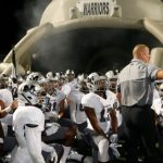 Martin Football Ranked #1 in Area Signees