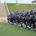 Cypress Ridge Football teams up with eteamsponsor.com