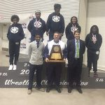 CY RIDGE GIRLS WRESTLING CLAIMS 2ND STATE TITLE IN THREE YEARS