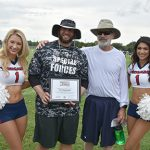 TEXANS COACH OF THE WEEK!!