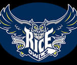 RICE OWLS SIGN TWO FROM RIDGE